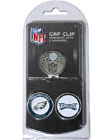 Team Golf Philadelphia Eagles NFL Cap Clip