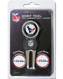 Team Golf Houston Texans NFL Divot Tool