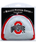 Team Golf Ohio State Buckeyes NCAA Mallet Putter Cover