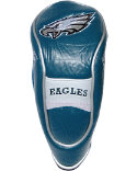 Team Golf Philadelphia Eagles NFL Hybrid Headcover