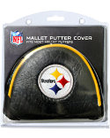 Team Golf Pittsburgh Steelers NFL Mallet Putter Cover