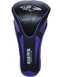 Team Golf APEX Baltimore Ravens NFL Headcover
