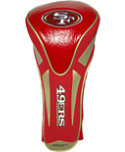 Team Golf APEX San Francisco 49ers NFL Headcover