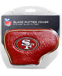 Team Golf San Francisco 49ers NFL Blade Putter Cover
