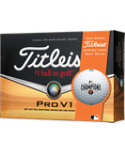 Titleist Pro V1 2014 San Franciso Giants World Series Champions Golf Balls - 12 Pack