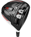 TaylorMade R15 430 TP Driver - White