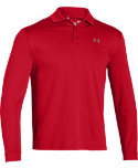 Under Armour ColdGear Infrared Performance Long Sleeve Polo