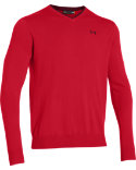 Under Armour Merino V-Neck Sweater