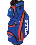 Wilson Buffalo Bills NFL Cart Bag