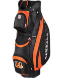 Wilson Cincinnati Bengals NFL Cart Bag