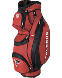Wilson Atlanta Falcons NFL Cart Bag