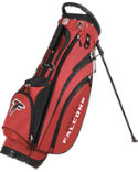 Wilson Atlanta Falcons NFL Stand Bag