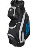 Wilson Carolina Panthers NFL Cart Bag