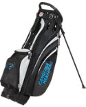 Wilson Carolina Panthers NFL Stand Bag