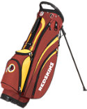 Wilson Washington Redskins NFL Stand Bag