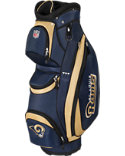 Wilson St. Louis Rams NFL Cart Bag