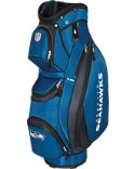 Wilson Seattle Seahawks NFL Cart Bag