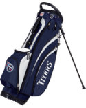 Wilson Tennessee Titans NFL Stand Bag