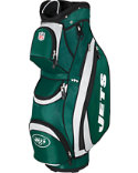 Wilson New York Jets NFL Cart Bag