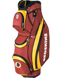 Wilson Washington Redskins NFL Cart Bag