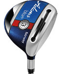 ADAMS GOLF Blue Fairway