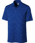 Cutter & Buck Franklin Stripe Polo