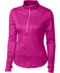 Cutter & Buck Women's Terrie Half-Zip
