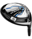 Callaway Women's Great Big Bertha Driver