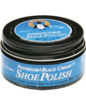 Implus Footcare Premium Cream Shoe Polish
