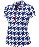 Jofit Women's Vented Polo