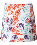 Lady Hagen Women's English Garden Floral Skort