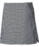 Lady Hagen Regal Houndstooth Skort