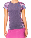 LIJA Women's Intensity Tee