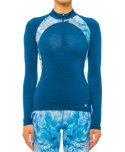 LIJA Women's Streamline 1/4-Zip