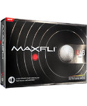 Maxfli U/6X Golf Balls - 12 Pack