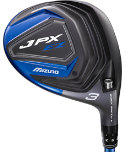 Mizuno JPX-EZ Fairway