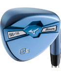 Mizuno S5 Wedge - Blue Ion