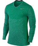 Nike Dri-FIT Knit V-Neck