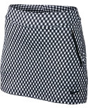 Nike Gingham Flight Skort
