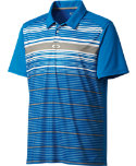 Oakley Legacy Stripe Polo