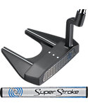 Odyssey Works #7CH SuperStroke Putter