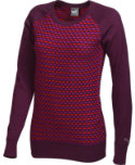 PUMA Women's Color Block Sweater