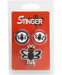 Stinger Hat Clip and Ball Markers