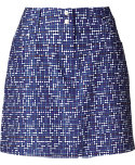 Slazenger Bold Collection Dot Printed Skort
