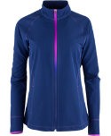 Slazenger Women's Ombre Zipper Jacket