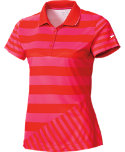 Slazenger Women's Intensity Collection Striped Polo