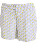 Slazenger Women's Hype Collection Printed Shorts