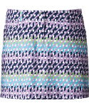 Slazenger Women's Power Collection Printed Skort
