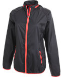 Slazenger Women's Tech Dot Rain Jacket