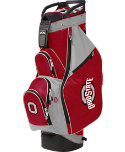 Sun Mountain C-130 Ohio State Buckeyes NCAA Cart Bag
